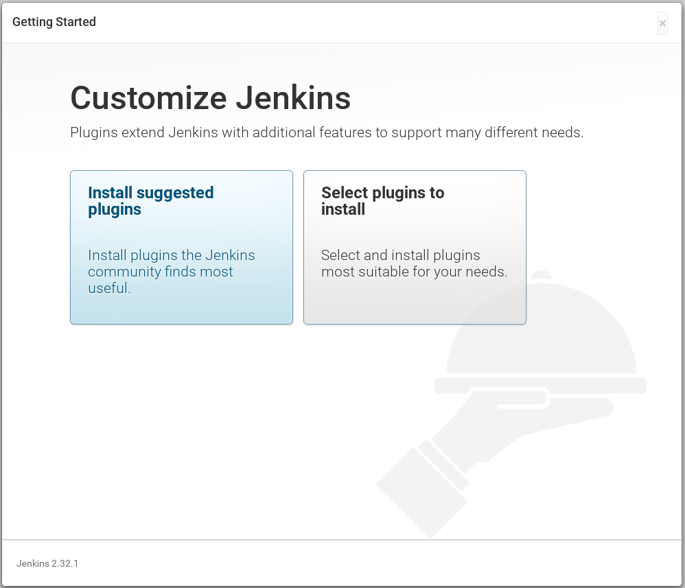 customize jenkins on Fedora 23 from RPM via DNF package mana